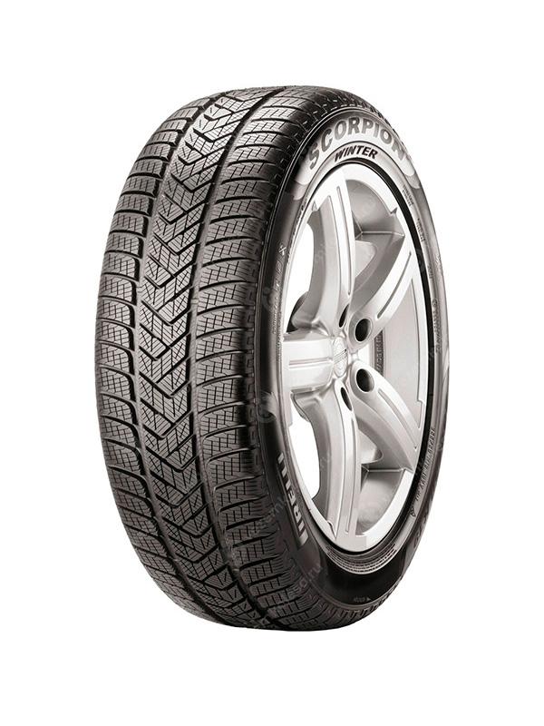 Pirelli SCORPION WINTER 2014 235 50 18 XL SUV