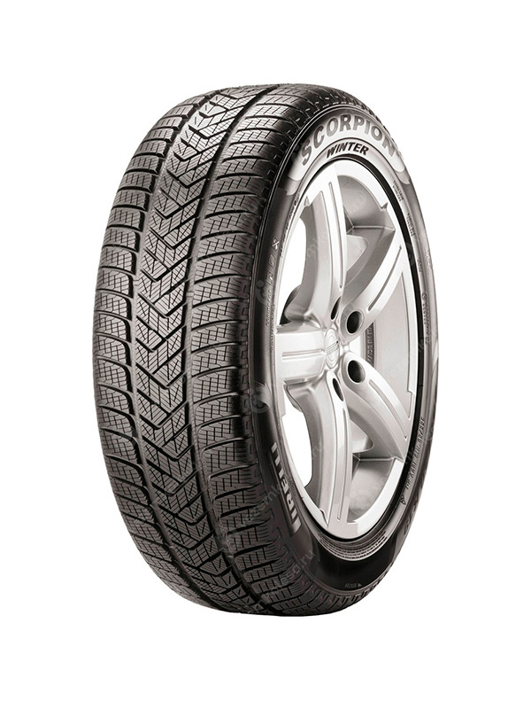 Pirelli SCORPION WINTER 2014 255 50 19 Run Flat XL SUV