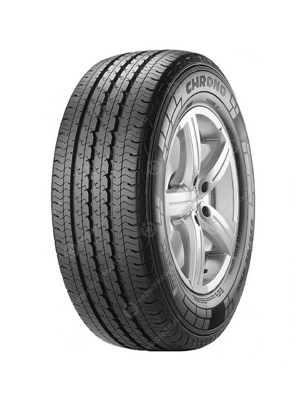 Pirelli CHRONO 185 80 14 C
