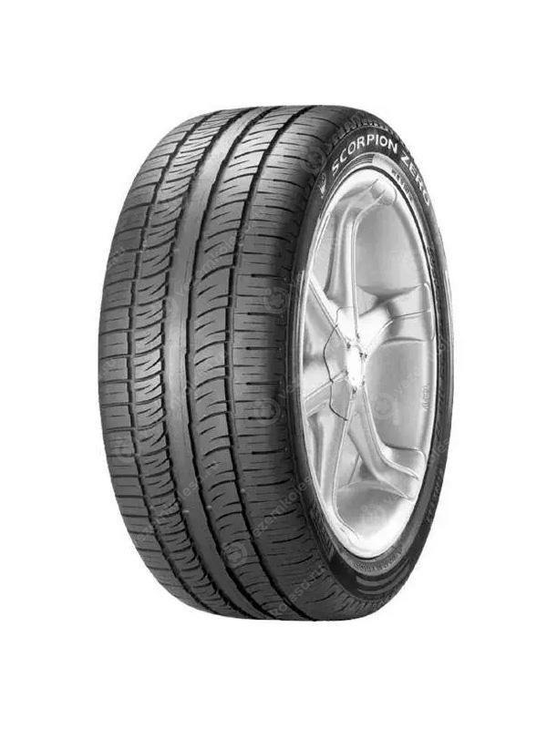 Pirelli SC ZERO ASSIMMETRICO 245 45 20 Run Flat