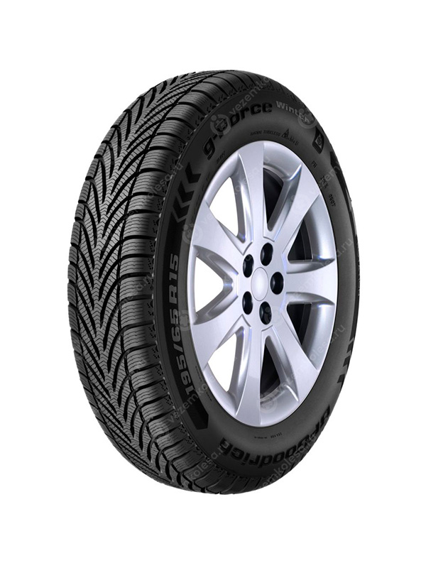 BFGoodrich G-Force Winter 185 60 15 XL