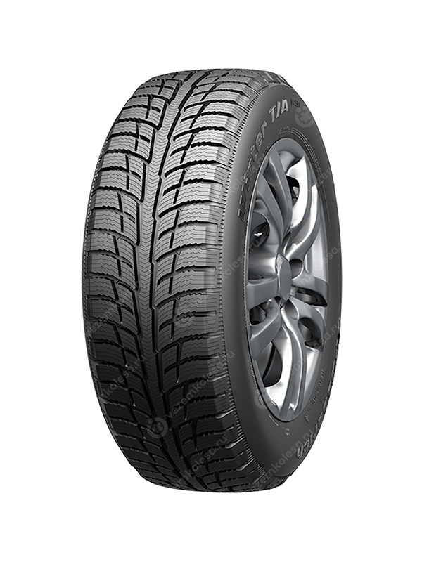 BFGoodrich WINTER T/A KSI 225 55 17