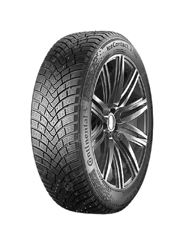Continental ContiIceContact 3 185 60 15 XL Ш