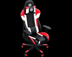 E-Sport Gear ESG-102 Black/Red/White