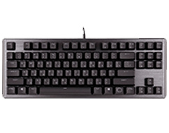 Cooler Master CK530 Red Switch