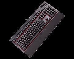 Corsair K68 Cherry MX Red