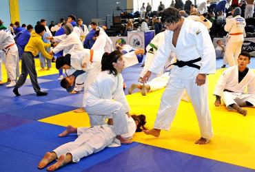 В Балакове состоится XXIV Международный турнир по дзюдо на призы профсоюзного комитета Балаковской АЭС