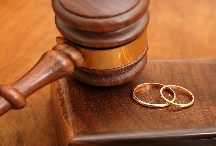 Фиктивный брак расторгнут. Египтянин заплатил жительнице Саратова за штамп в паспорте