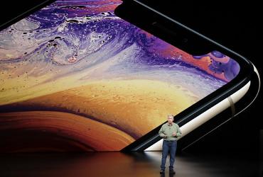 Как iPhone X, но экран крупнее: самое важное про новые гаджеты от Apple