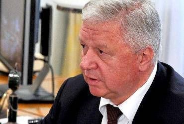 Кого из них пора настала гнать? Главу Федерации независимых профсоюзов России не пустили на заседание правительства