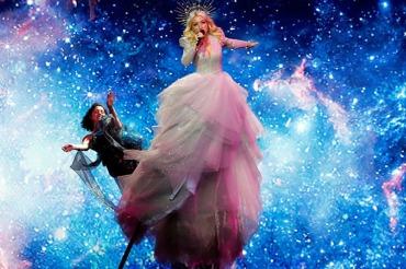 Определилась первая десятка финалистов Евровидения