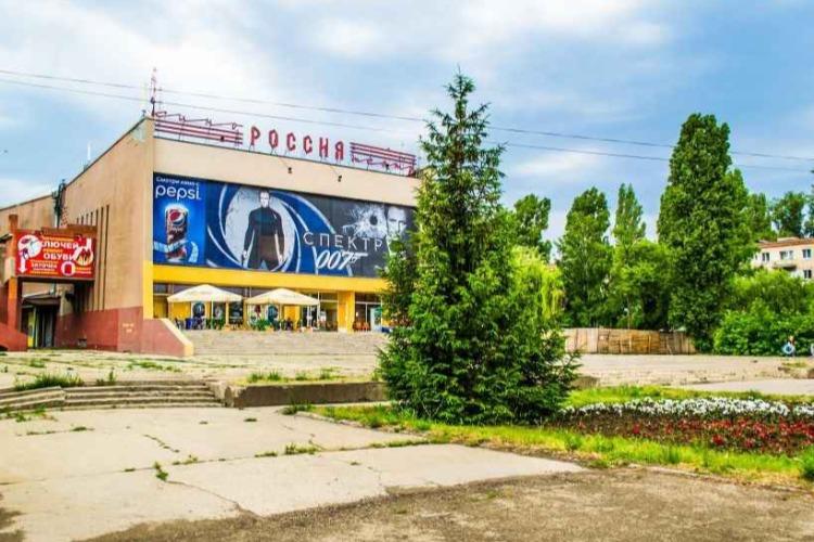 Советский модерн и дебют шлюзов