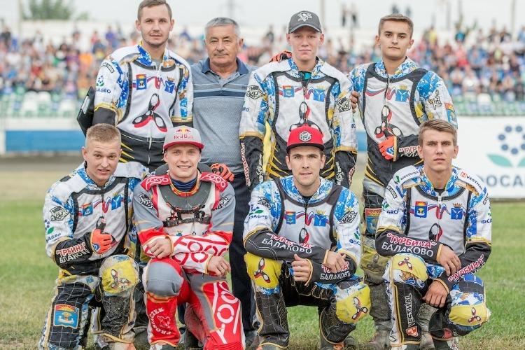 Турбина откроет сезон выездной гонкой в Тольятти
