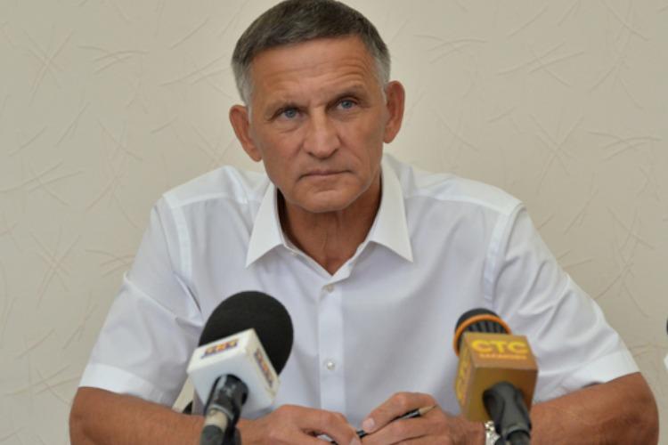 Чепрасов предложил коммунистам порулить во власти
