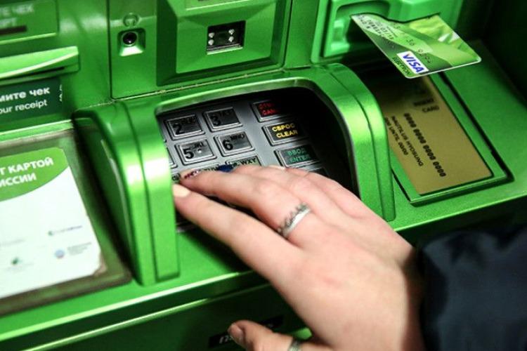 Появилась новая схема мошенничества через терминалы Сбербанка