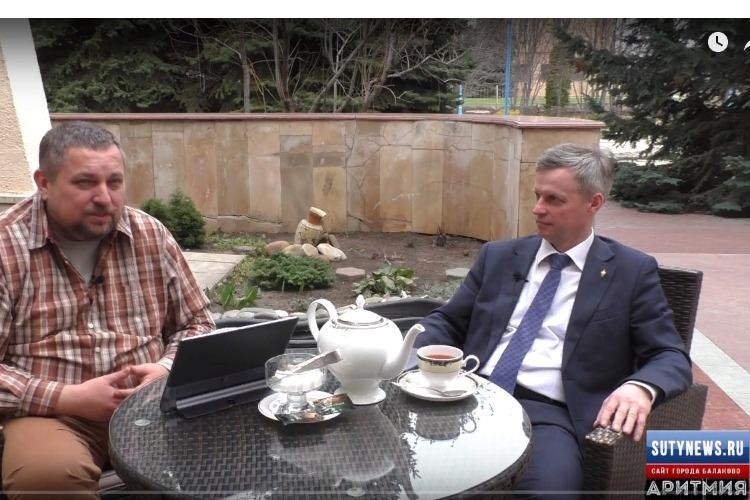 В интернет-эфире Аритмия-12 с Павлом Гречухиным. О спящих силовиках, разрушенном народном хозяйстве и нравственности