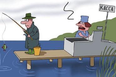 Пора подсекать или сматывать удочки? О новых законах для рыбаков