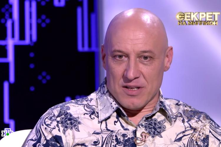 Денис Майданов сжег свою глубокую давнюю тайну