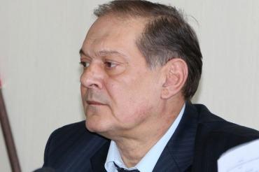 Александра Стрелюхина согласовали на пост вице-губернатора Саратовской области