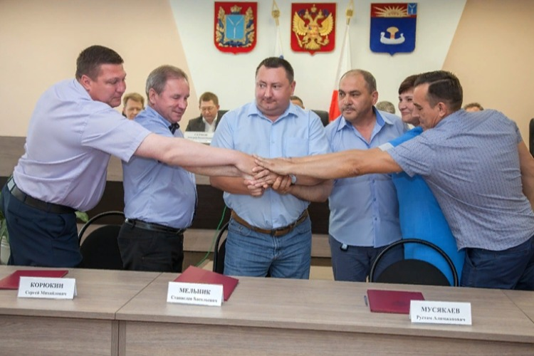 Станислав Мельник уже на этой неделе будет лишен мандата районного депутата