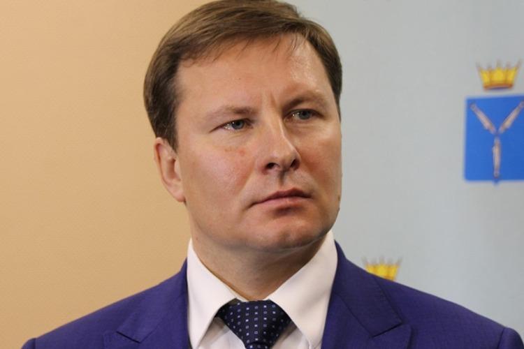 Вадим Ойкин встретится с балаковцами