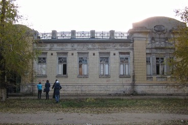 Очевидное-невероятное. Усадьбу первого старосты Балакова Ивана Мамина восстановят за 1 рубль