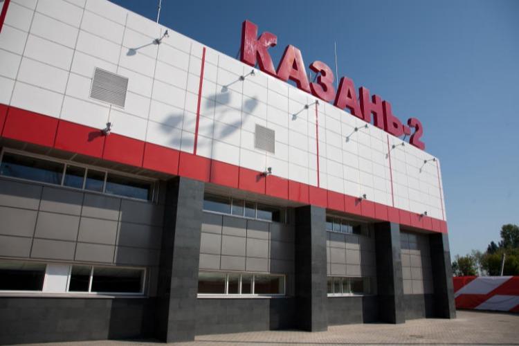 Кто хочет в Казань на первую бизнес-миссию года?