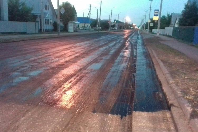 Чтоб деньги и труды не зря потратили. Взгляд изнутри на дорожный ремонт ул. Комарова