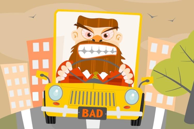 Водитель отказывается везти 19 человек. Дачники не могут уехать со своих участков