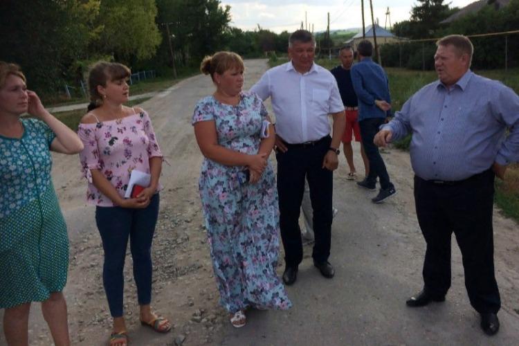 Олигарх Грищенко - это Вам не герой Талалихин! Как депутата Панкова не пускали в детский сад