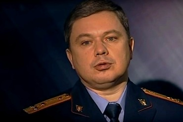 Как Надежда Познякова прорывалась на прием к полковнику юстиции