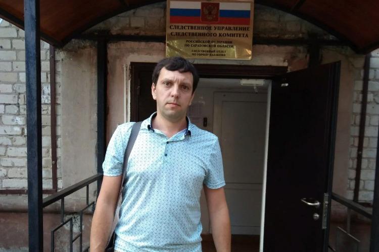 Наталья Караман и Павел Гречухин прокомментировали обращение Дениса мамаева в следственный комитет