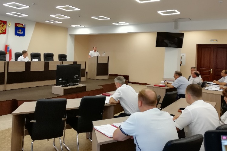 В Балакове будет создан рейтинг Управляющих компаний