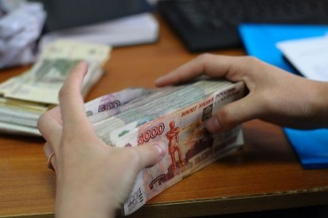 Подсчитано число россиян с зарплатой больше миллиона рублей