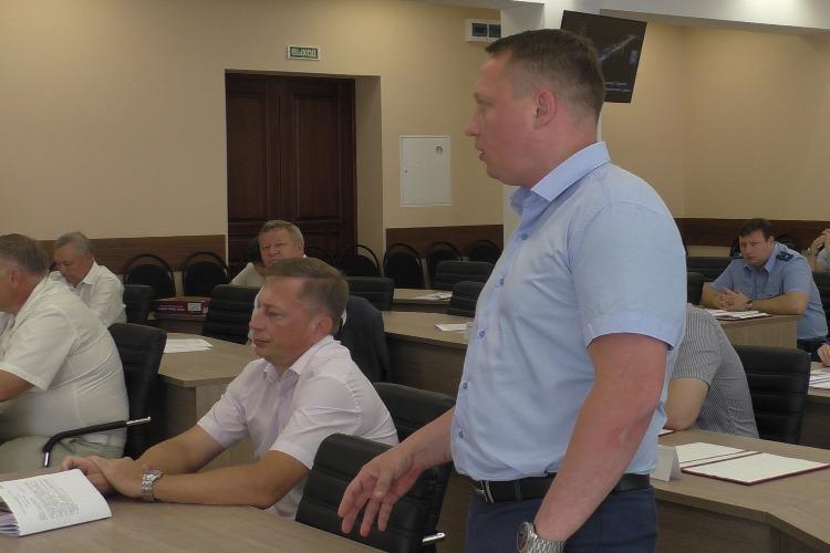 Депутаты одобрили список дорог, на ремонт которых потратят 40 миллионов
