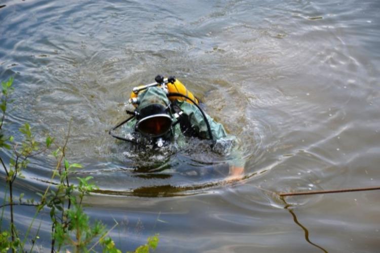 В Балаковском районе найдено тело утонувшего рыбака