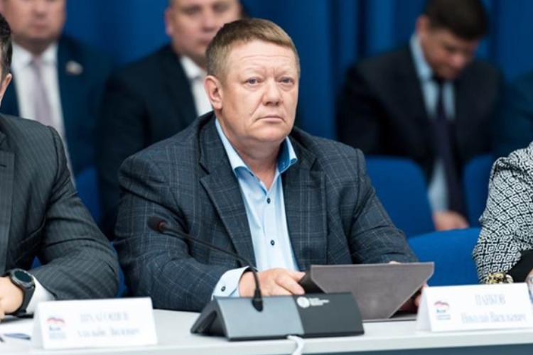 Николай Панков - обманутым дольщикам: Меняется пятый подрядчик, а на объект никто не заходит