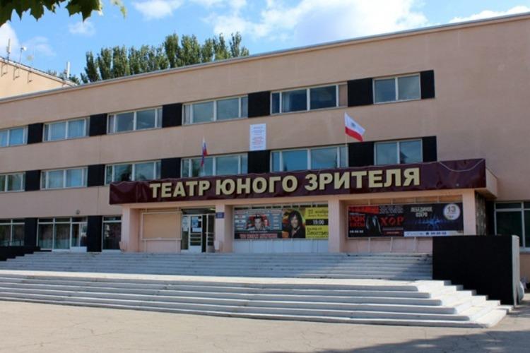 Балаковский ТЮЗ готовится к V театральному сезону