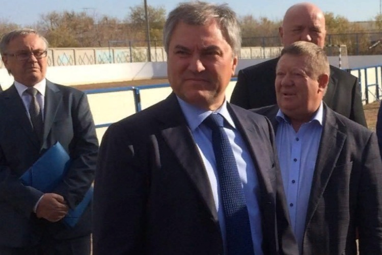 Вячеслав Володин предложил инициативу, которая способна обогатить Балаково