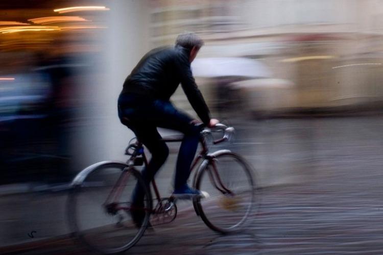 Вор-рецидивист угнал велосипед, находясь под подпиской о невыезде