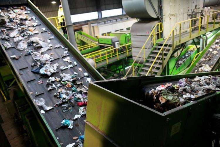Против чего КПРФ? Против уникальных заводов мира по переработке мусора?