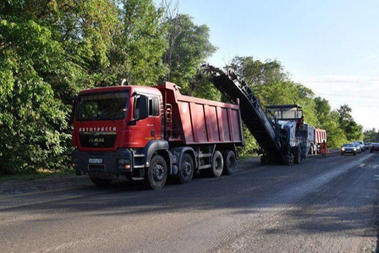 Хваленая Автотрасса возвращается в Балаково