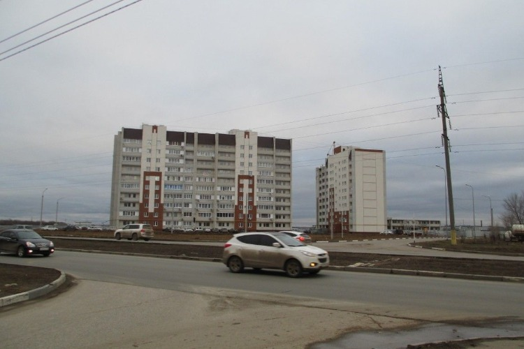 Начало строительства школы в 21 микрорайоне отложили на 2 года
