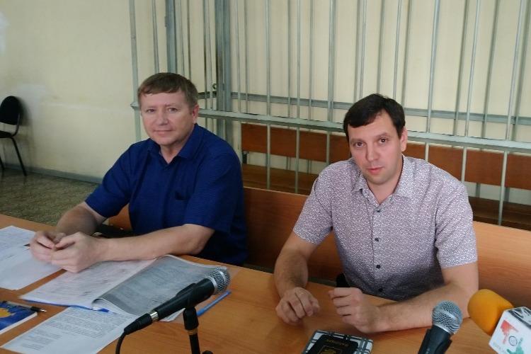Депутата Мамаева признали виновным и обязали заплатить 10 тысяч