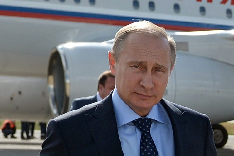 Возрождением аэропорта в Балаково блеснут во время визита Путина?