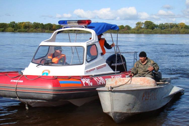 ГИМСу Балакова не хватает техники для водных патрулей