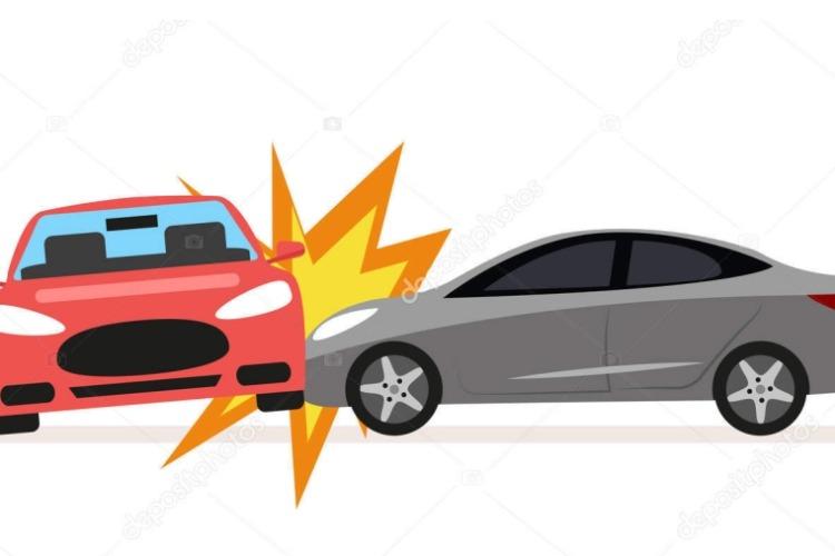 Превысил скорость и протаранил два автомобиля. Сводка ГИБДД Балакова