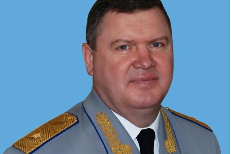 В Саратов - из Магадана. Представлен новый начальник ФСБ региона