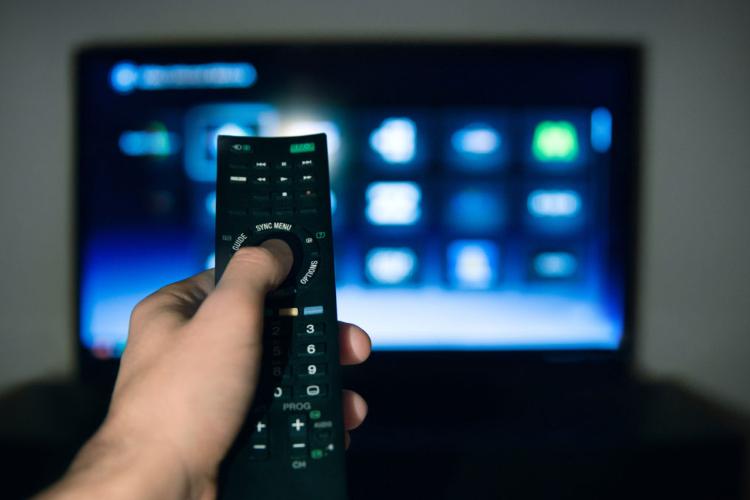 Волонтеры от администрации помогут настроить цифровое телевидение