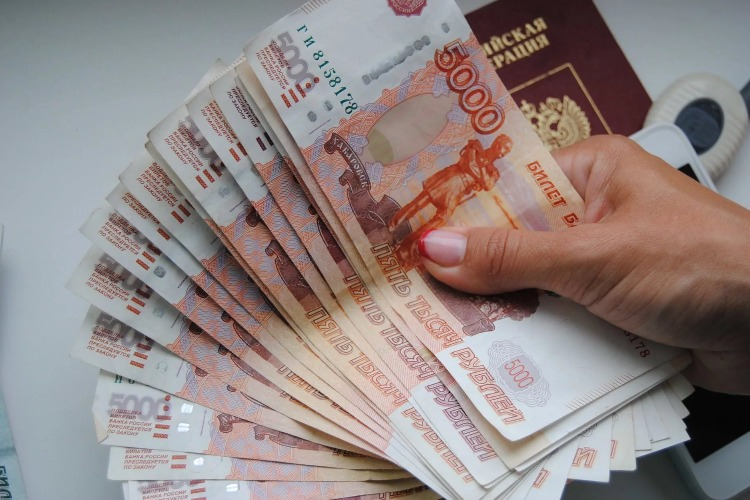 Оформление кредита закончилось для жительницы Балакова потерей денег